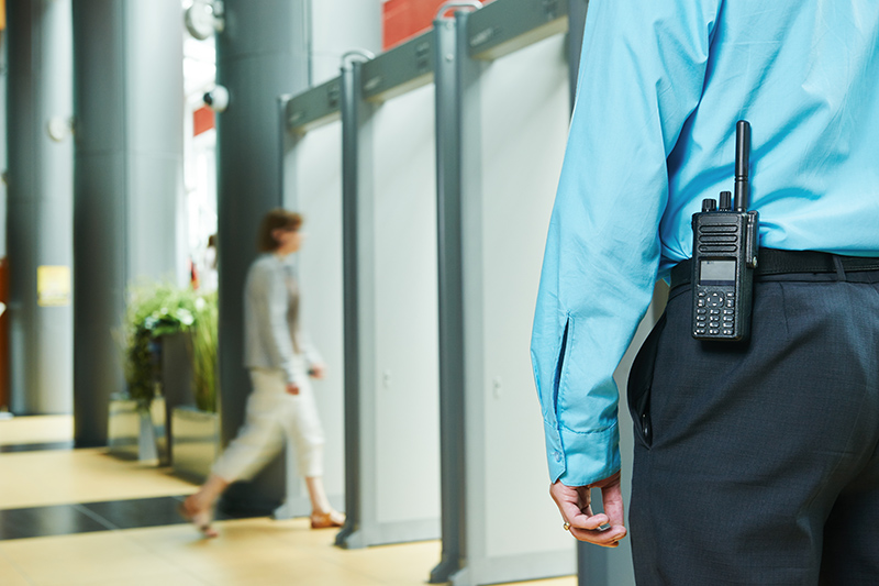 24 Hour Security Guard Cost in Richmond Greater London